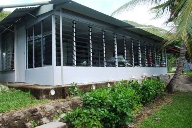 Picture of 35 Esplanade, THURSDAY ISLAND QLD 4875