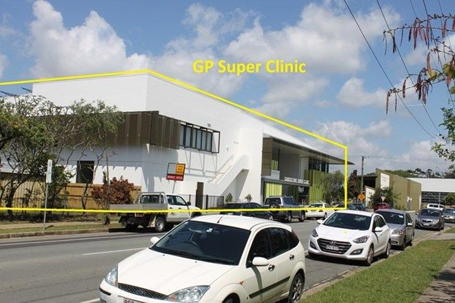 Picture of 17-19 Bertha St, CABOOLTURE QLD 4510