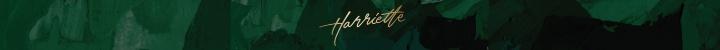 Branding for The Harriette Residences