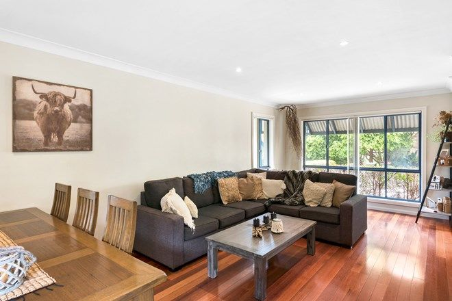 Picture of 6/110-112 Belinda Street, GERRINGONG NSW 2534