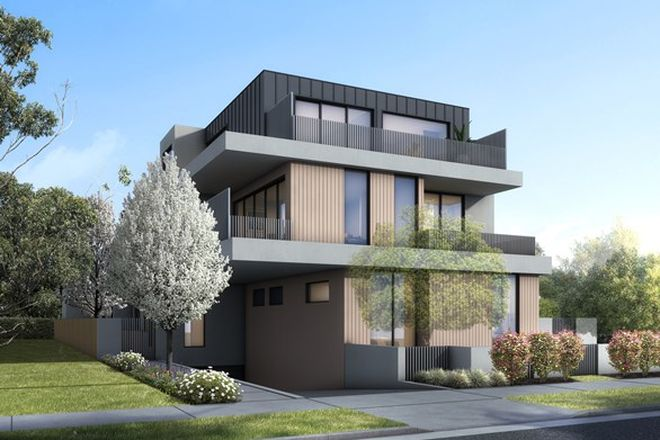 Picture of 29 Dennis Street, CLAYTON VIC 3168