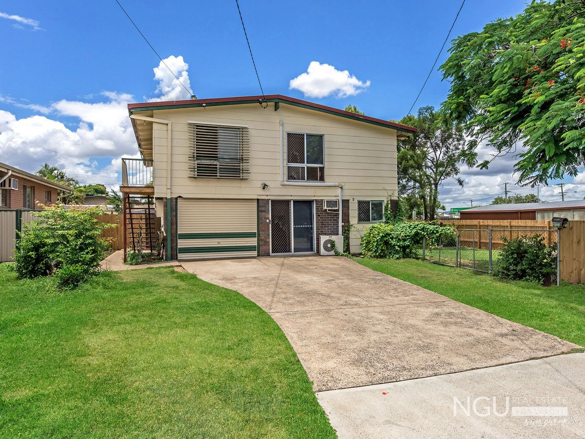 5 France Street, Eastern Heights QLD 4305, Image 0