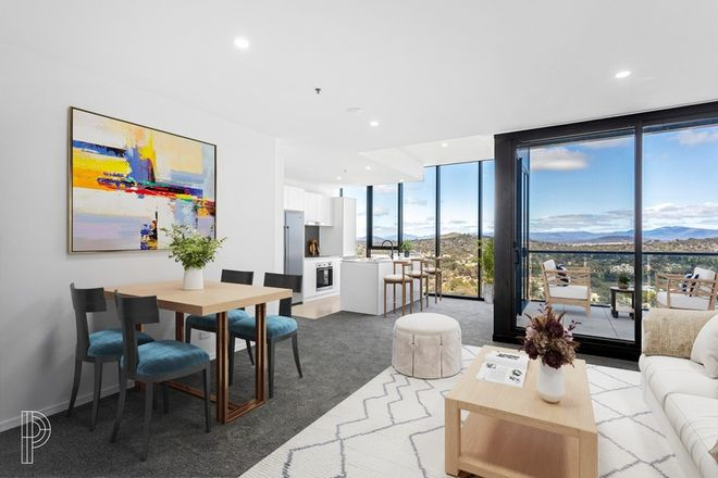 Picture of 2605/3 Grazier Lane, BELCONNEN ACT 2617