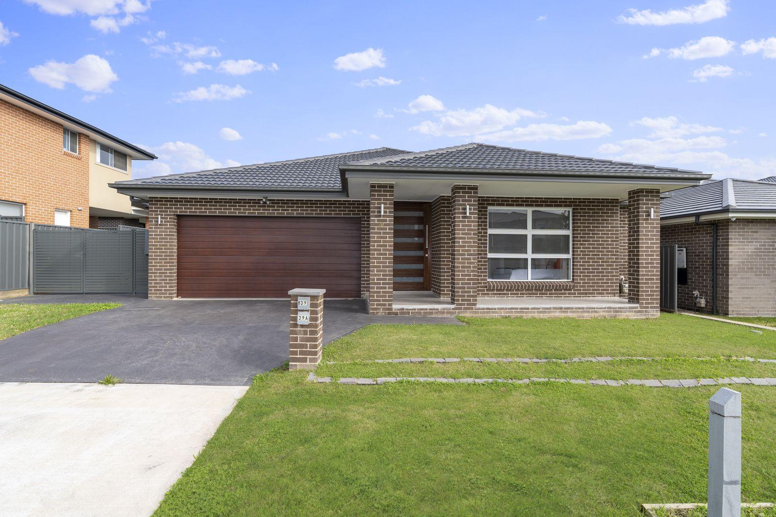 39 Steward Drive, Oran Park NSW 2570, Image 0