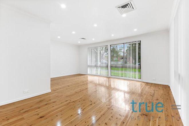 Picture of 17 Linthorn Avenue, CROYDON PARK NSW 2133