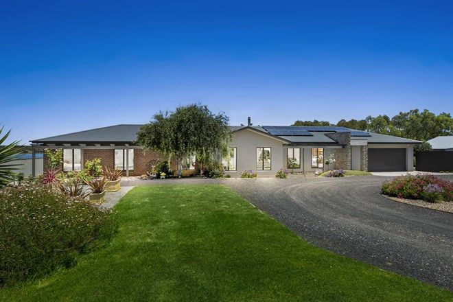 Picture of 152-170 Creswell Road, MARCUS HILL VIC 3222