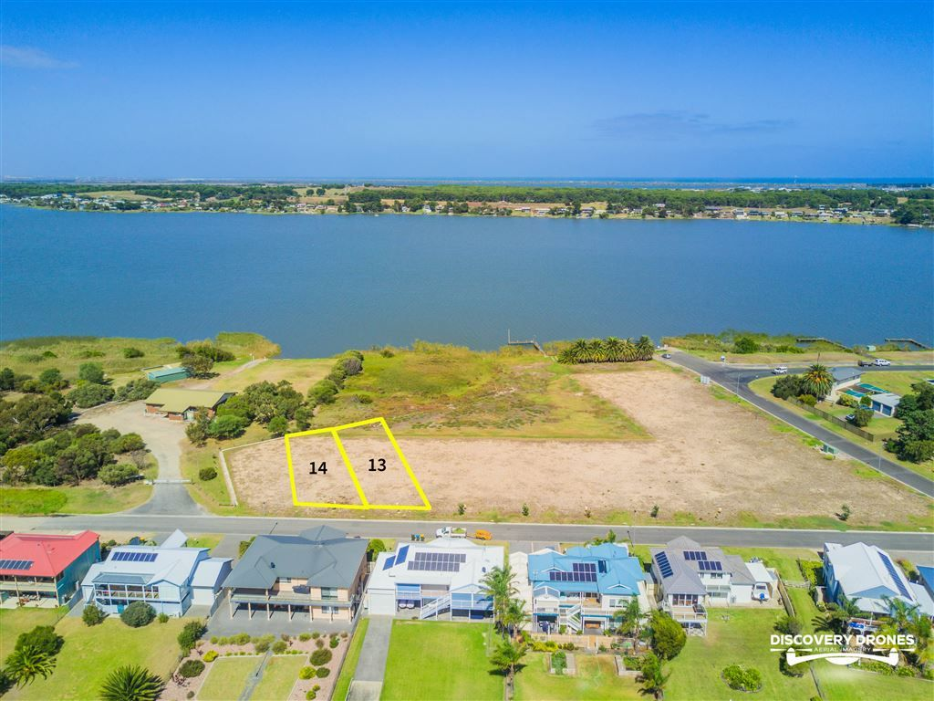 Lot 13&14 Daniel Avenue, Goolwa North SA 5214, Image 2