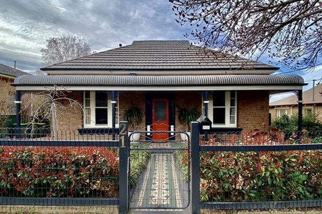 Picture of 21 March  Street, ORANGE NSW 2800