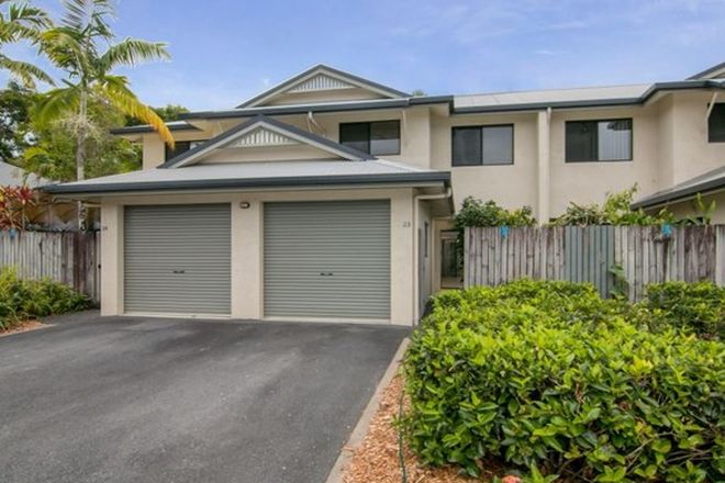 Picture of 23/53-65 Kambara Street, WHITE ROCK QLD 4868