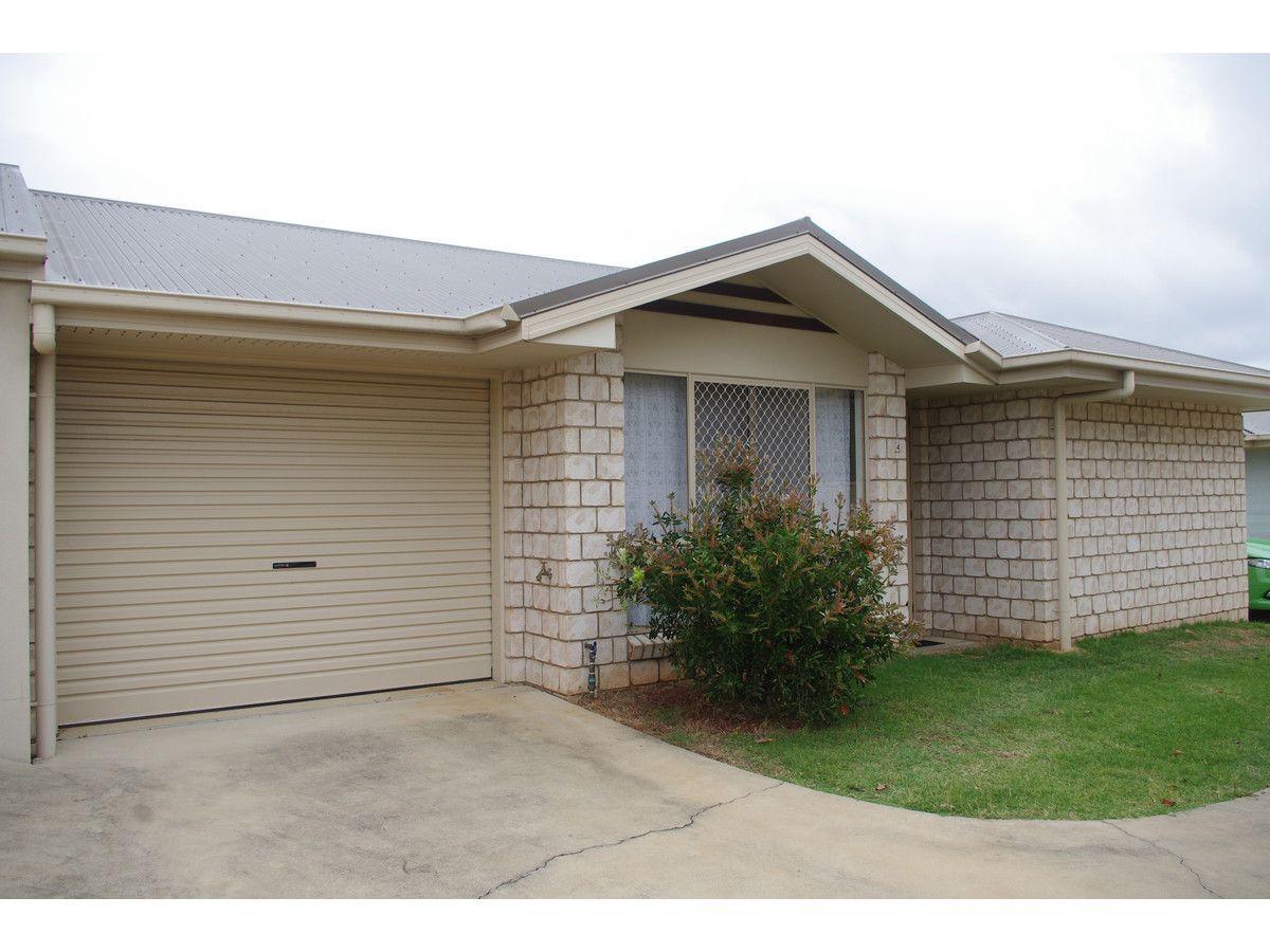 4/31 Princess Street, Gatton QLD 4343, Image 0