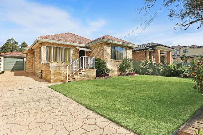 Picture of 190 President Avenue, MIRANDA NSW 2228