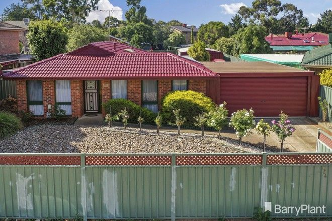 Picture of 554 High Street, MELTON WEST VIC 3337