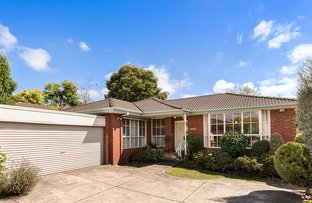 Picture of 2/27 Stanley Grove, Blackburn VIC 3130