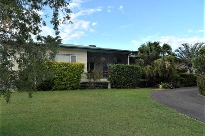Picture of 17 Taurus Street, BLACKWATER QLD 4717