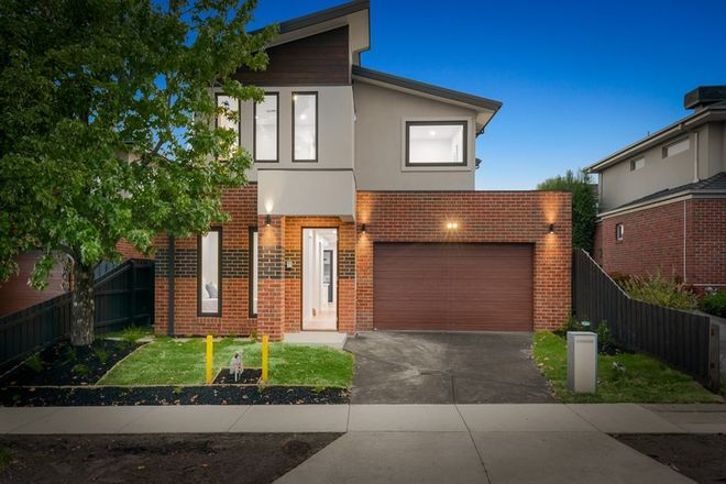 Picture of 168B Holland Road, BLACKBURN SOUTH VIC 3130