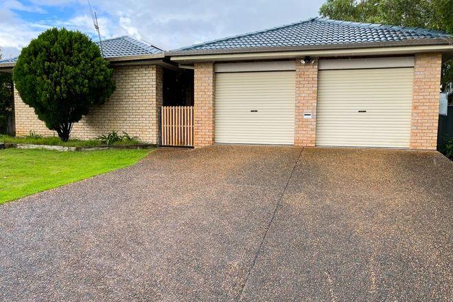 Picture of 4 Khatabundah Street, WINGHAM NSW 2429