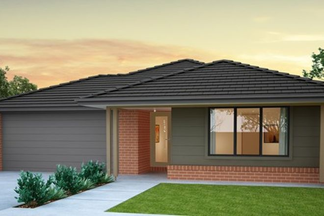 Picture of 6 Langtree Drive, TARNEIT VIC 3029