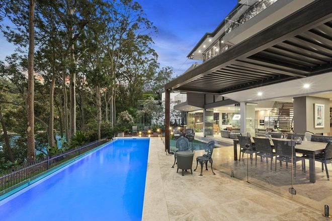 Picture of 306 Hudson Parade, CLAREVILLE NSW 2107