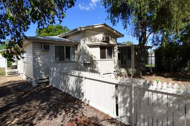 Picture of 164 VICTORIA STREET, ST GEORGE QLD 4487