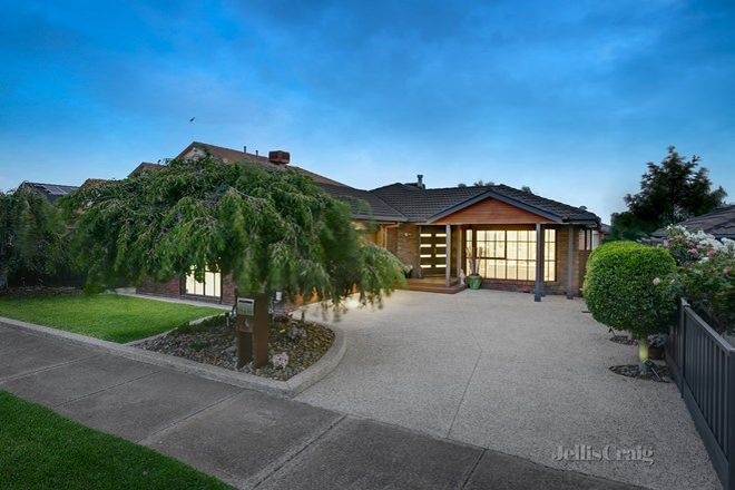Picture of 6 Manna Gum Walk, SOUTH MORANG VIC 3752