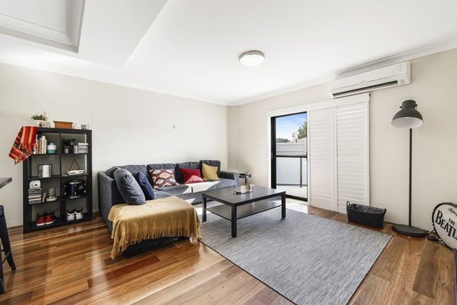 Picture of 14/185 First Avenue, FIVE DOCK NSW 2046