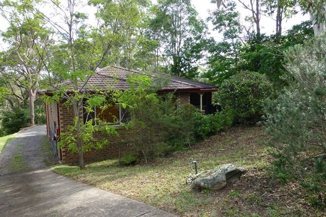 Picture of 94 Linksview Rd, SPRINGWOOD NSW 2777
