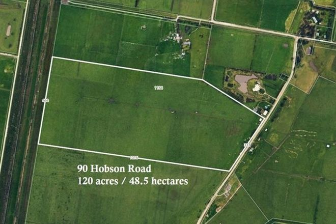 Picture of 90 Hobsons Road, RYTHDALE VIC 3810