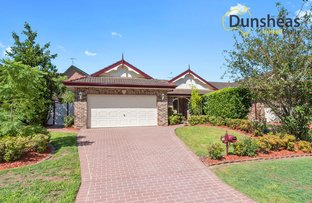 Picture of 12a Kingussie Avenue, Castle Hill NSW 2154