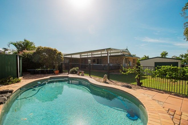 Picture of 14 Captivation Court, AVOCA QLD 4670