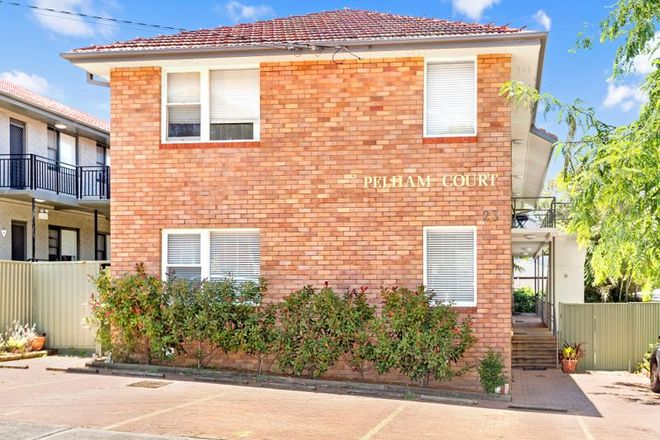 Picture of 8/23 Hill Street, WOOLOOWARE NSW 2230