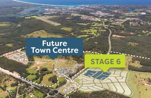 Picture of Lot 329 Cohen Way, Stirling Green, Port Macquarie NSW 2444