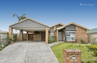 Picture of 13 Glencairn Avenue, Hallam VIC 3803