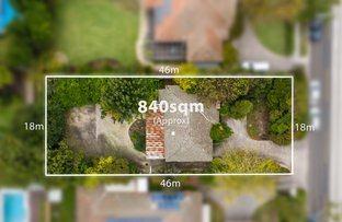 Picture of 1093 Riversdale Rd, Surrey Hills VIC 3127