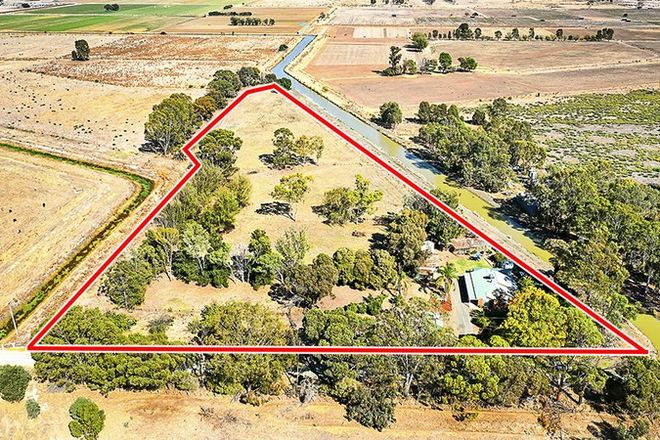 Picture of 265 Murphy Road, TONGALA VIC 3621