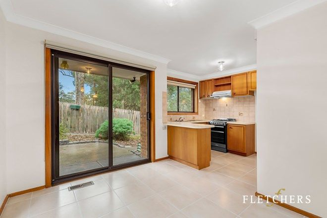 Picture of 4/41 Coventry Street, MONTMORENCY VIC 3094
