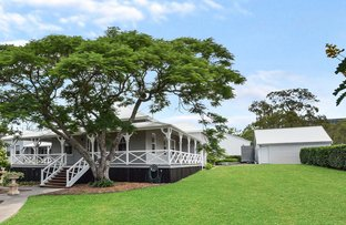 Picture of 339 Blanchview Road, Blanchview QLD 4352