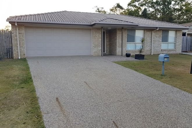 Picture of 1/5 Rebecca Crescent, JOYNER QLD 4500