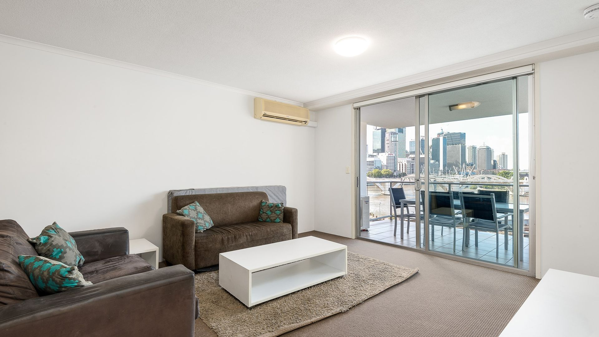 511/6 Exford Street, Brisbane City QLD 4000, Image 2