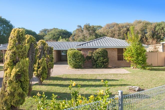 Picture of 5B McGregor Place, WEST BUSSELTON WA 6280