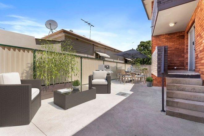 Picture of 3/61-63 Hillard Street, WILEY PARK NSW 2195