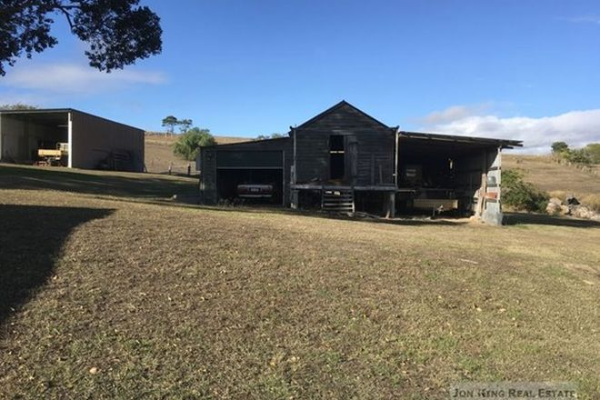 Picture of 259 Sugarloaf Road, MILFORD QLD 4310