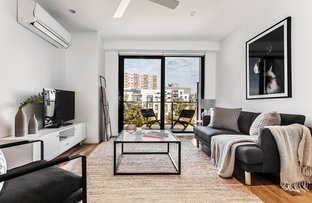 Picture of 317/71 Henry Street, Kensington VIC 3031