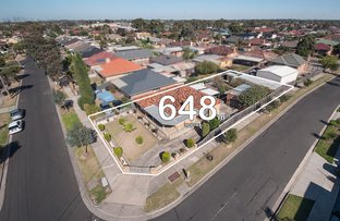 Picture of 21 Lanigan Street, Fawkner VIC 3060