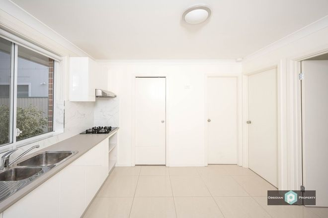 Picture of Granny Flat Simpson Avenue, BURWOOD NSW 2134