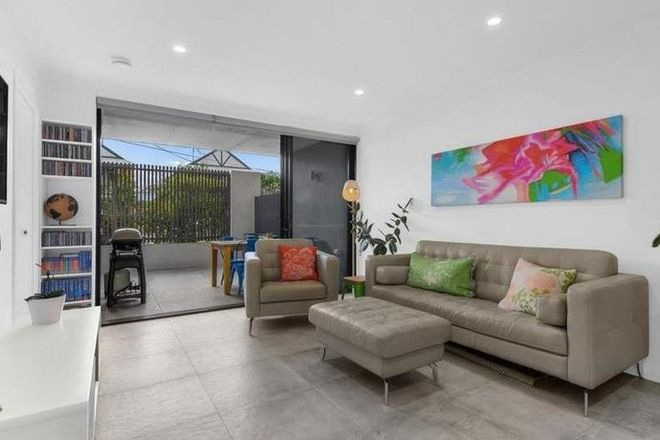 Picture of 109/57 Annie Street, NEW FARM QLD 4005
