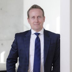 Brad Caldwell-Eyles, Sales representative