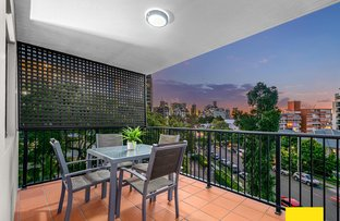 Picture of 19/75 Thorn Street, Kangaroo Point QLD 4169