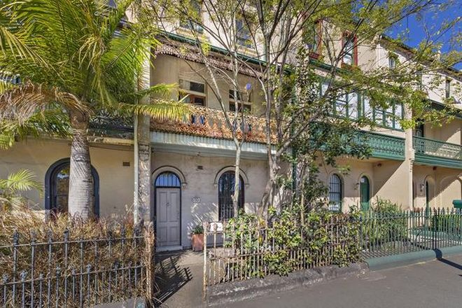 Picture of 50 City Road, CHIPPENDALE NSW 2008