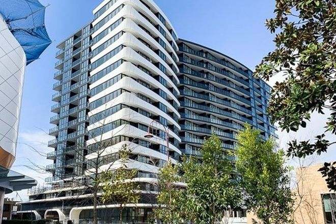 Picture of 902/52 O''Sullivan Road, GLEN WAVERLEY VIC 3150