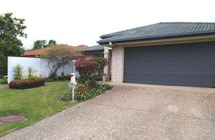 Picture of 33 Babu Street, Varsity Lakes QLD 4227